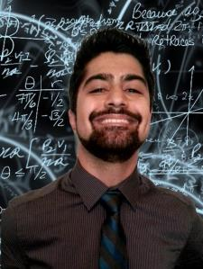 Christopher P. - AP Calculus Teacher for Math Tutoring