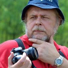 Igor K. - Profeccional Photographer, designer, cinematographer