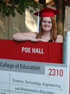 Paige R. - Tutor available for Languages and Science