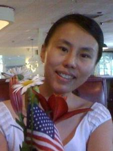 Lei L. - Chinese Teacher with Standard Mandarin Certificate