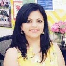 Gurpreet K. - K-6 Experienced Teacher