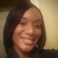 Shawnta R. -  Tutor