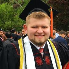 Joseph P. - Joe P. - Univ. of Hartford Grad - Science, Engineering, & Math Tutor