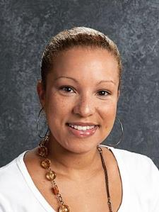 Vanessa C. - Studio Arts & Digital Media Teacher