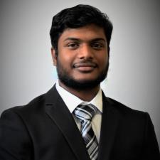 SANATH V. - Master's graduate for math and physics tutoring