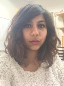 Sweta S. - Biology tutor