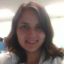 Tamara K. - Chemistry/ Algebra / Russian Tutoring