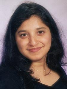 Priti S. - Patient and Knowledgeable Tutor with Montessori background
