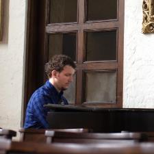Erich S. - Musician, writer, composer