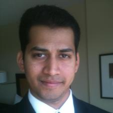 Pratik A. - Engineering graduate interested in tutoring new students.