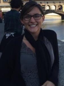 Jenny K. - ESL Tutor in the Phoenix Area