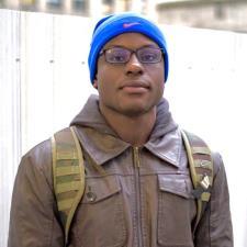 Alexson J. - Coolest Nerd You'll Ever Meet