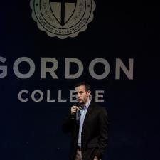 Christopher P. - Pike Honors/Education Undergraduate Student at Gordon College