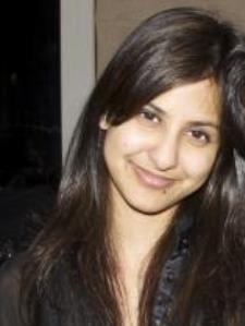 Kiran P. - Hi! I am a Columbia graduate, and I tutor students in Math.