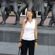 Cheryl S. - Experienced College Instructor and Tutor of French and English