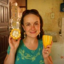 Flavia L. - Brazilian with teaching experience for your Portuguese needs