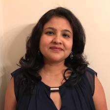 Jyoti V. - Dr. Jyoti specializes in chemistry and Mathematics