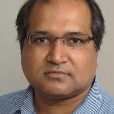 Makarand N. - Positive, Patient, Encouraging Engineer with a Master's Degree