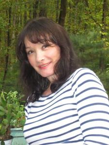 Nathalie W. - Native French instructor from France