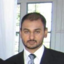 Hammad S. - Experienced Programmer and Tutor