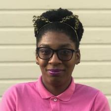 Latasha L. - Fun Knowledgeable Educator