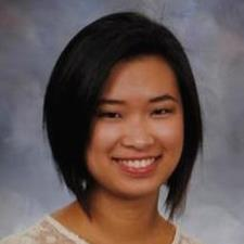 Jing P. - Elementary Special Education Teacher