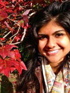 Surbhi J. - BU Graduate for Math and Science Tutoring
