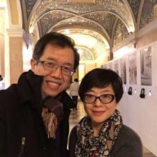Jim L. - Early Retired PhDs tutoring Chinese