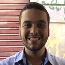 Marcelo D. - GIS Tutor Ready to Assist Online
