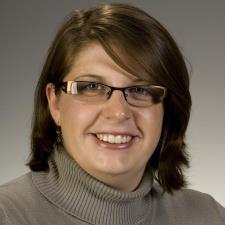 Ashley M. - Assistant Professor of Anatomy at WashU