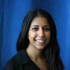Ragini B. - UCLA Alumni & Previous Undergraduate Writing Center Facilitator