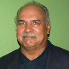 Hector M. - Excellent teacher of English, writing, speech, social studies.