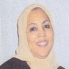 Saleemah B. - Reading and Math Teacher
