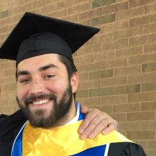 Kyle G. - Full-Time Statistician With A B.S. in Mathematics/Statistics