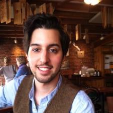 Adam D.'s Photo