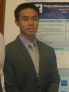 Victor W. - JHU Engineering Graduate and Experienced Physics/Chemistry/Math Tutor