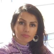 Somayeh M. - Patient and Knowledgeable chemistry and organic chemistry Tutor