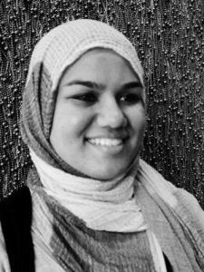 Hena A. - UofM Graduate and Teaching Artist