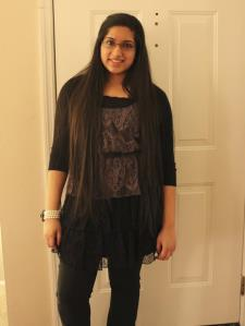 Asna N. - Math, English, Elementary Education, SAT Math, SAT Writing