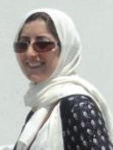 Zeinab H. - Math Tutor for Algebra and Geometry & Farsi (Persian) Tutor