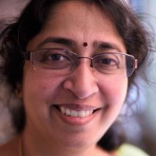 Raji B. - Love for Math and teaching