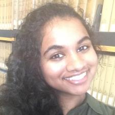 Aishwarya A. - Premed specializing in Math, English and Biology