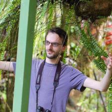 Robert D. - Top tutor in Biology