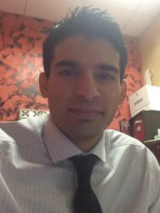 Syed Awais A. - EXPERIENCED TUTOR FOR ANATOMY!