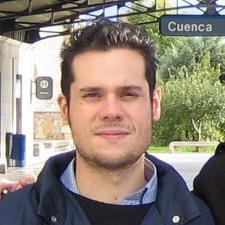 EDUARDO E. - Spanish certified teacher native from Spain