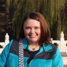 Anna P. - Orton-Gillingham Certified Educator