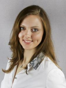 Dominika D. -  Tutor