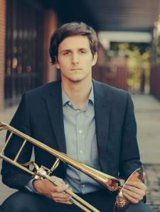 Lucas A. - Excited, Passionate, and Fun Low Brass Teacher