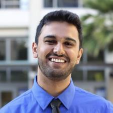 Daanyaal K. - Science/Math Tutor looking to help you succeed!