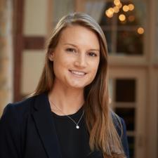 Ashley P. - MBA Candidate / Future Consultant with a passion for Storytelling
